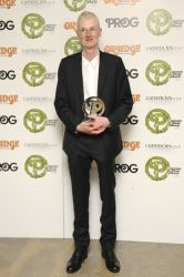 Peter Hammill - The Prog Awards