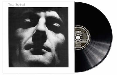 Peter Hammill - Patience vynil 2016
