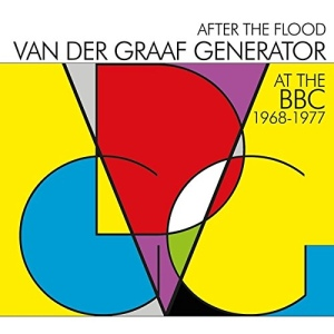 Van Der Graaf Generator - After The Flood